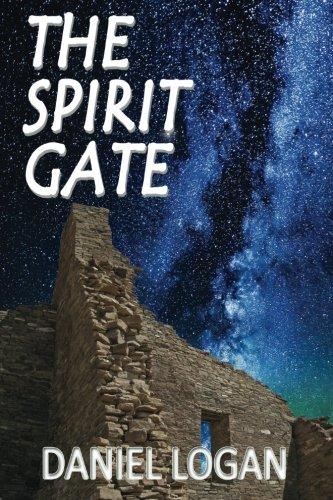9780692231890: The Spirit Gate
