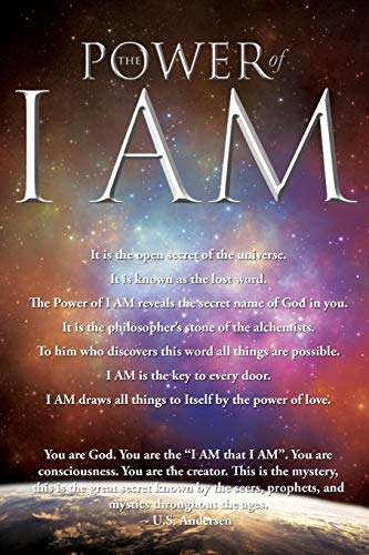 9780692233689: The Power of I AM