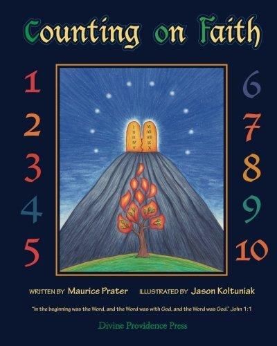 9780692234334: Counting on Faith