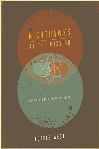 9780692236215: Nighthawks at the Mission