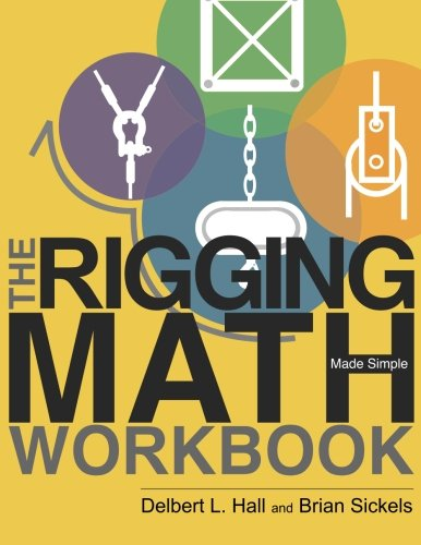 9780692238844: The Rigging Math Made Simple Workbook