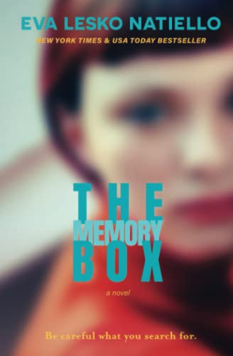 9780692239001: The Memory Box: An unputdownable psychological thriller