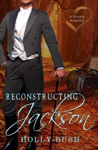 9780692239988: Reconstructing Jackson