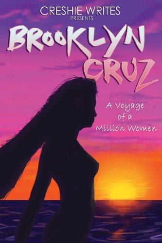 9780692240014: Brooklyn Cruz: A voyage of a million women