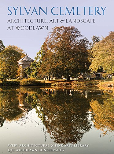 9780692241561: Sylvan Cemetery: Architecture, Art and Landscape at Woodlawn
