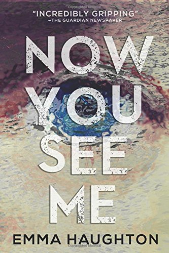 9780692241806: Now You See Me