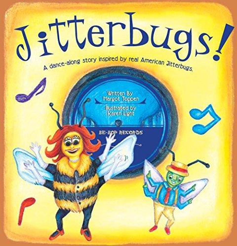 Jitterbugs!: Margot Toppen