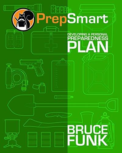 9780692243190: Developing a Personal Preparedness Plan (PrepSmart)