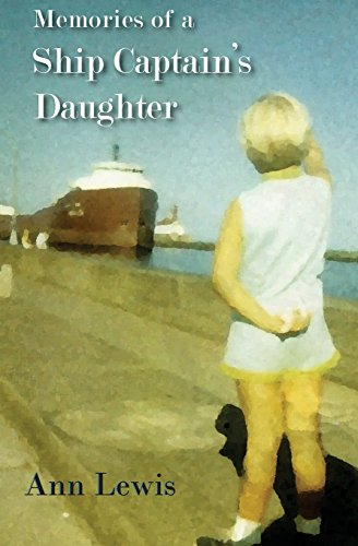 9780692244661: Memories of a Ship Captain's Daughter