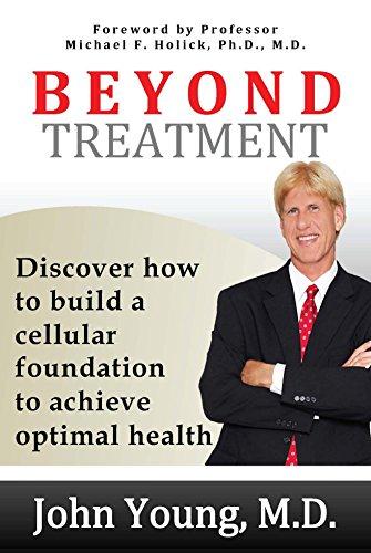 9780692245958: Beyond Treatment
