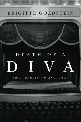 9780692246665: Death of a Diva: From Berlin to Broadway