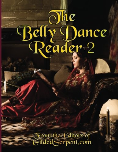 9780692248331: The Belly Dance Reader 2
