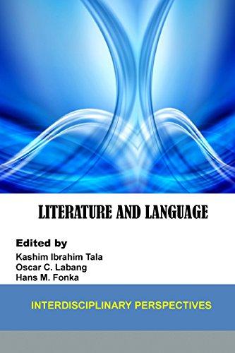 9780692248683: Literature and Language: Interdisciplinary Perspectives