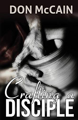 9780692249475: Crafting A Disciple