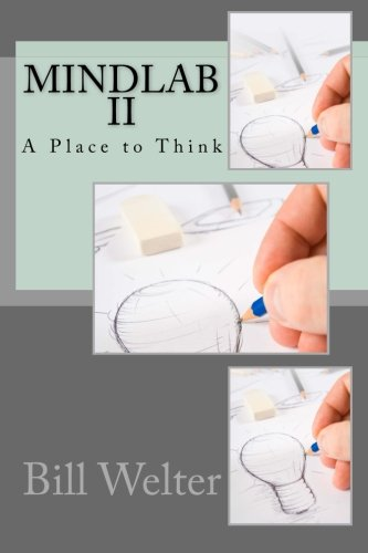 9780692251805: MindLab II: A Place to Think (Volume 2)