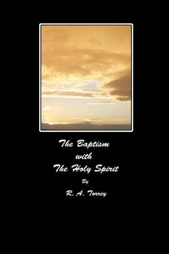9780692252826: The Baptism with The Holy Spirit