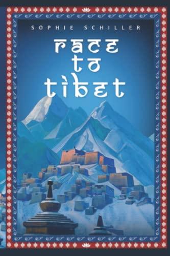 9780692254097: Race to Tibet