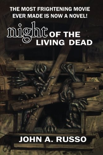 9780692254530: Night of the Living Dead