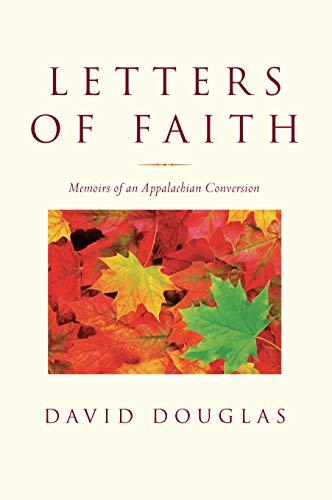 9780692255636: Letters of Faith