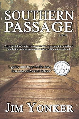 9780692256534: Southern Passage