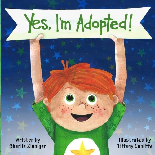 9780692256589: Yes, I'm Adopted!