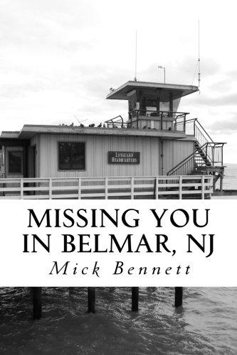 9780692256893: Missing You in Belmar, NJ