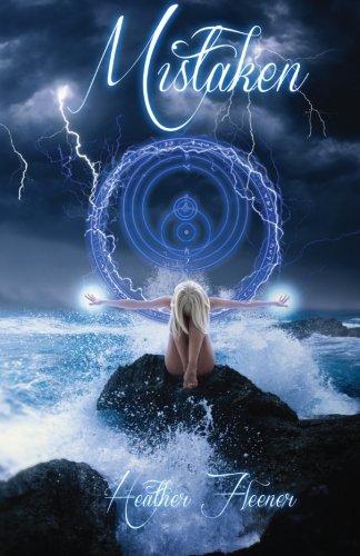 9780692257098: Mistaken (Ancients of Light) (Volume 4)