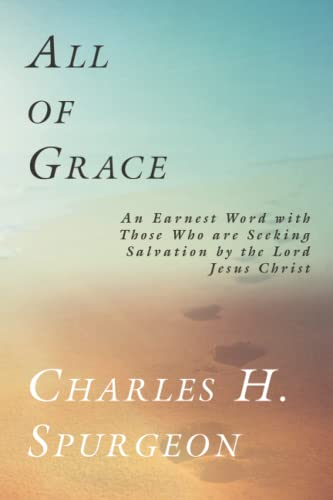 9780692258279: All of Grace