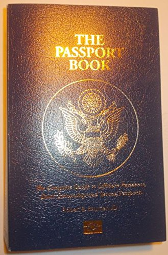 9780692258590: The Passport Book