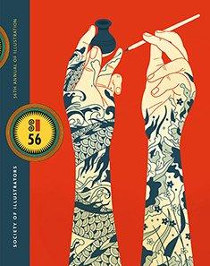 9780692259252: Society of Illustrators: 56th Annual of American Illustration