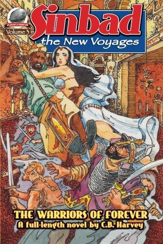 9780692259481: Sinbad: The New Voyages Volume 3:
