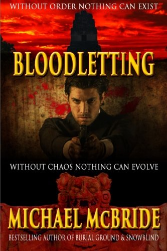 9780692259702: Bloodletting: A Thriller