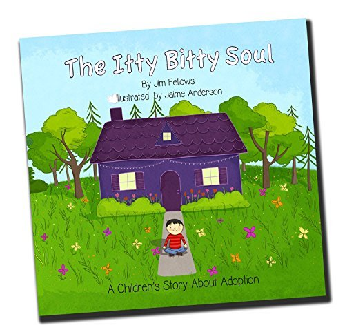 9780692260586: The Itty Bitty Soul