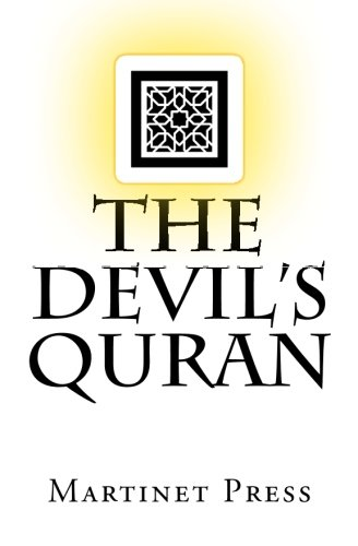 9780692260845: The Devil's Quran