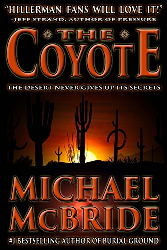 9780692261149: The Coyote