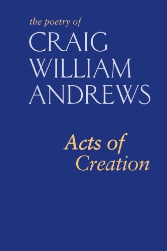 9780692263686: Acts of Creation