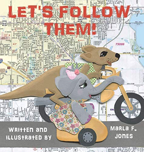 9780692265130: Let's Follow Them!