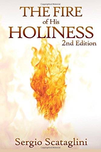 9780692265284: The Fire of His Holiness