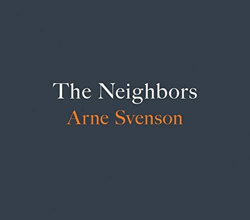 Arne Svenson: The Neighbors (Hardcover)