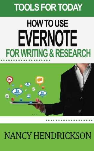 9780692266649: How to Use Evernote for Writing and Research