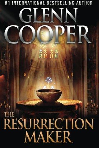 9780692266717: The Resurrection Maker