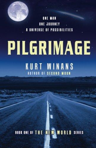 9780692267943: Pilgrimage (The New World)