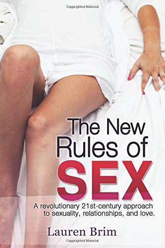9780692269237: The New Rules of Sex