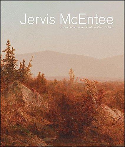 9780692269275: Jervis McEntee: Painter-Poet of the Hudson River School (Samuel Dorsky Museum of Art)