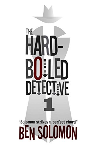 9780692269947: The Hard-Boiled Detective 1: First Series Collection (Volume 1)