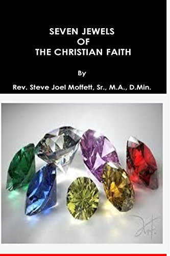 9780692270103: Seven Jewels of the Christian Faith