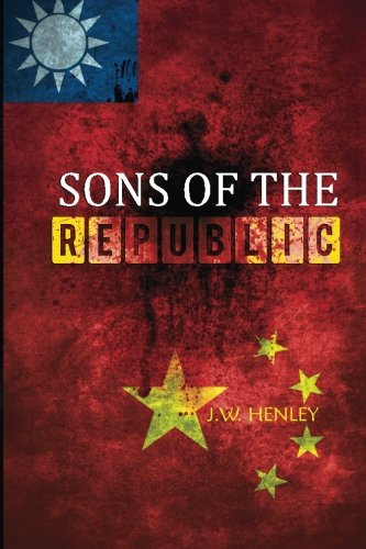 9780692274637: Sons of the Republic