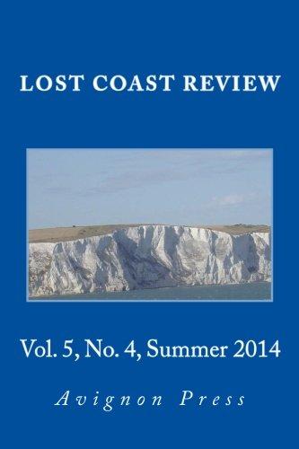 9780692274859: Lost Coast Review, Summer 2014: Vol. 5, No. 3