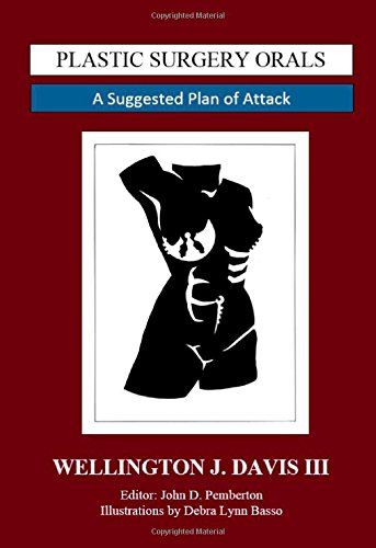 9780692277300: Plastic Surgery Orals: A Suggested Plan of Attack