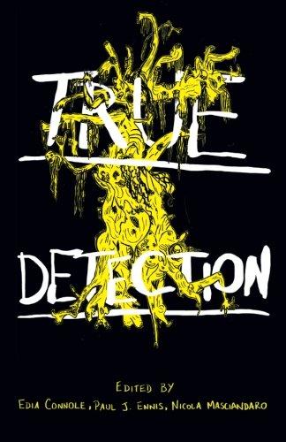 9780692277379: True Detection